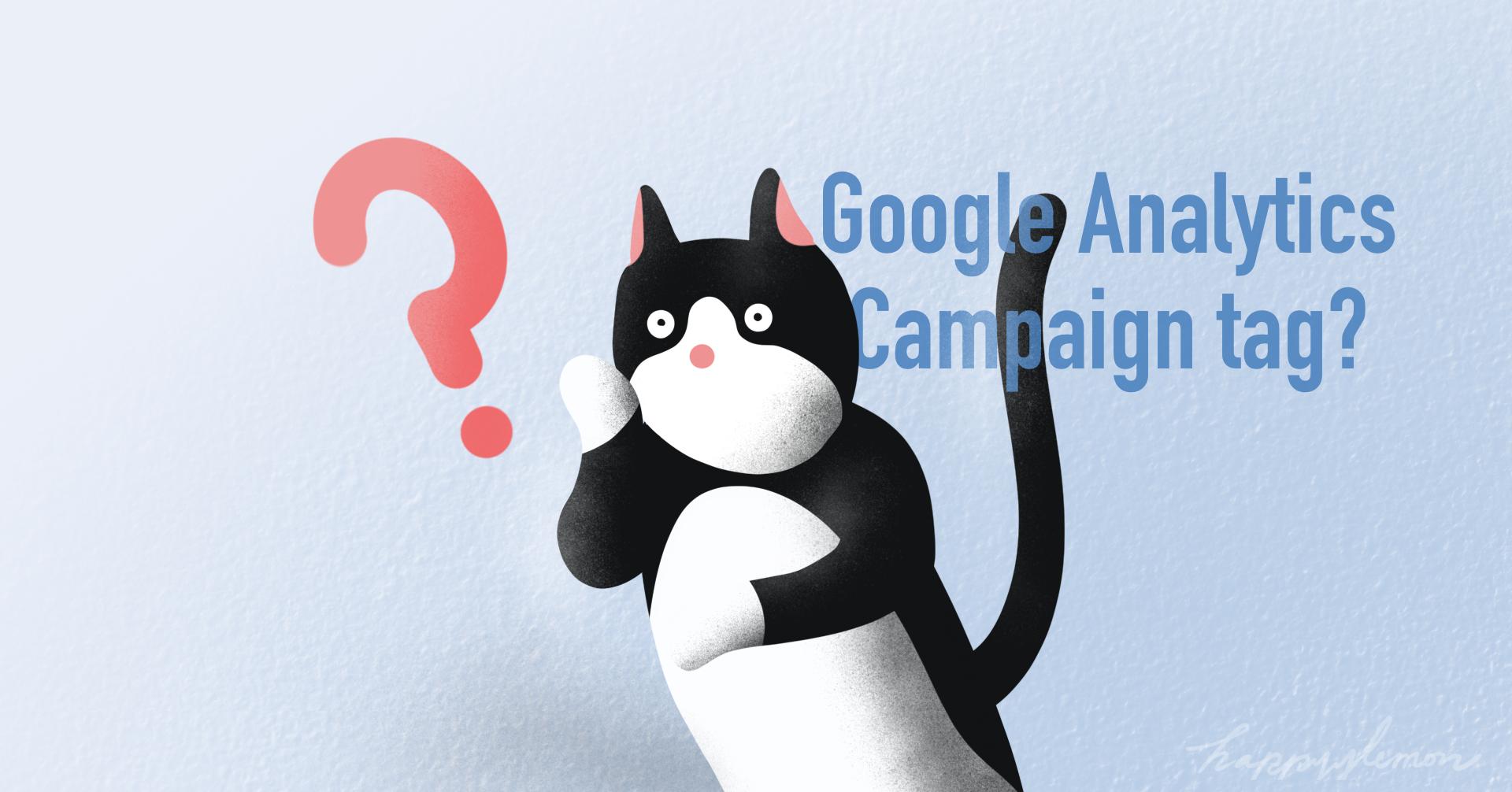 googleAnalyticsCampaignTag